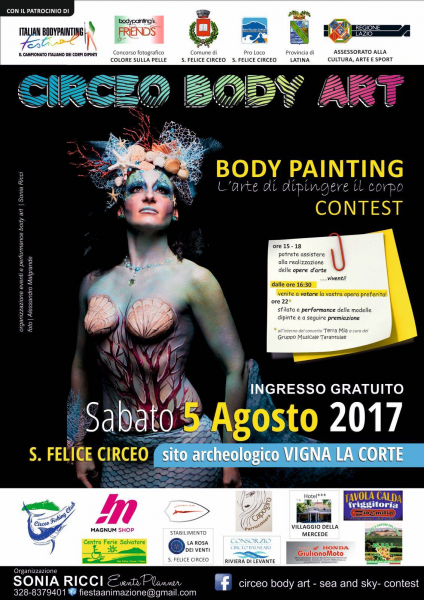 circeo-body-painting-contest-2017